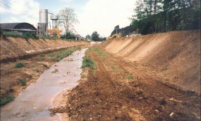 Una lunga e consolidata esperienza nella costruzione stradale